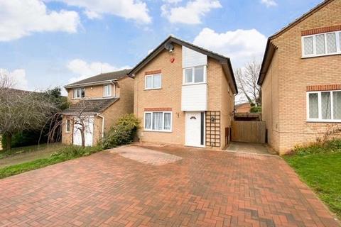 4 bedroom detached house for sale - Watermeadow Drive, Watermeadow, Northampton, NN3