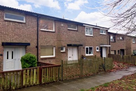 3 bedroom terraced house for sale - Nether Jackson Court, Blackthorn, NN3