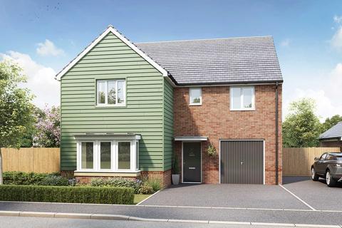 4 bedroom detached house for sale - Plot 105, The Grainger at Longhedge Village, Old Sarum, Longhedge, Salisbury, Wiltshire SP4
