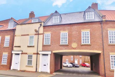 3 bedroom maisonette for sale - Minster Wharf, Beverley
