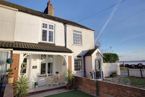 2 bedroom cottage for sale - Cliff Cottages, Hessle