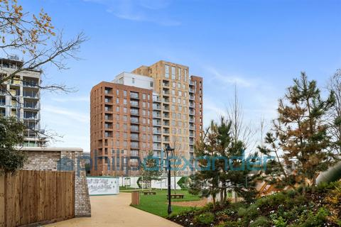2 bedroom apartment for sale - Hornsey Park Place, Clarendon, Hornsey, N8