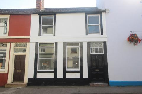 3 bedroom townhouse for sale - West Street, Wigton, CA7