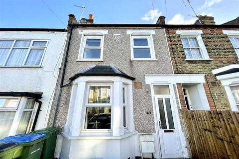 2 bedroom terraced house for sale - Cardiff Street, Plumstead, London, SE18