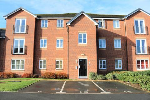 2 bedroom flat to rent - Rider Close, Nuneaton, CV10 7GG