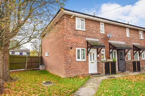 1 bedroom retirement property for sale - Pine Close, Wickford