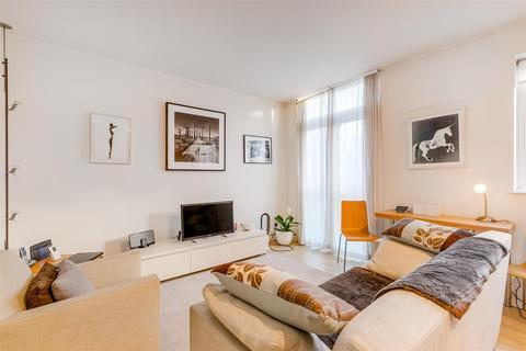 1 bedroom flat for sale - Goldhawk Road, London, W6