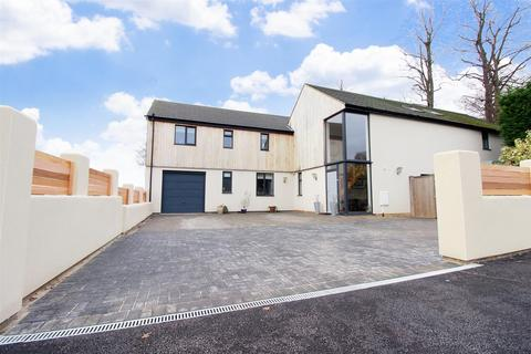 6 bedroom detached house for sale - Church Way, Weston Favell Village, NN3
