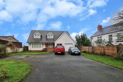 4 bedroom detached bungalow for sale - Cardigan