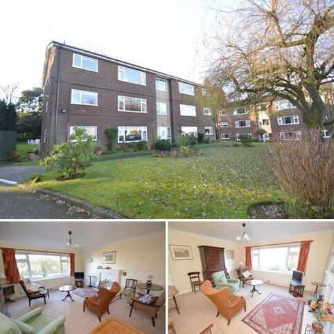 3 bedroom apartment for sale - Bollinbrook Road, Macclesfield