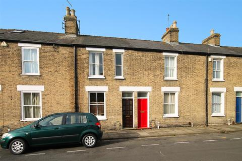 2 bedroom terraced house to rent - Searle Street, Cambridge
