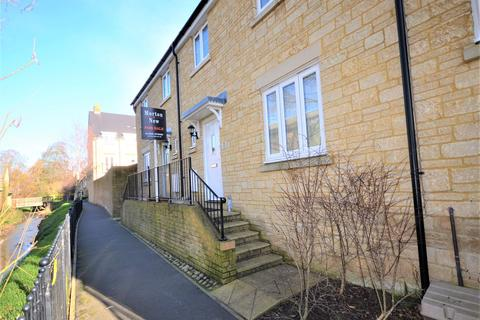 3 bedroom terraced house - Streamside Walk, Milborne Port, Sherborne