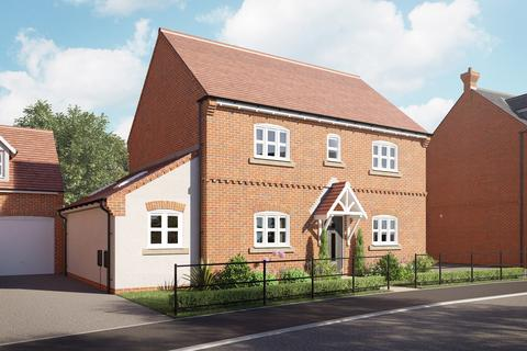 4 bedroom detached house for sale - The Swarkestone at The Hall, Off Melton Road, Edwalton NG12