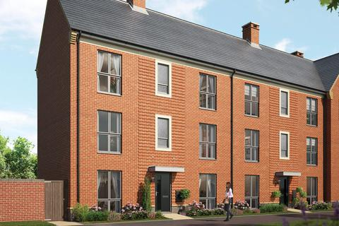 4 bedroom house for sale - Plot 307, The Rata at Forest View at Kingswood Heath, Boxted Road, Colchester CO4