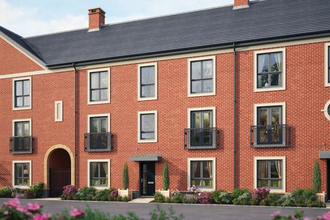 4 bedroom house for sale - Plot 311, The Redwood at Forest View at Kingswood Heath, Boxted Road, Colchester CO4