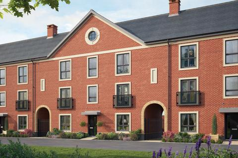 4 bedroom house for sale - Plot 312, The Redwood Plus at Forest View at Kingswood Heath, Boxted Road, Colchester CO4