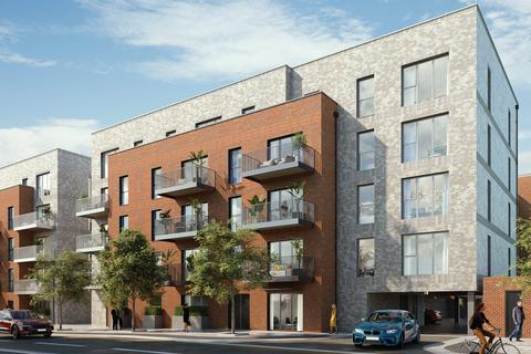 1 bedroom apartment for sale - Plot 133, MA Type 22 at Novello, Victoria Road, Chelmsford CM1