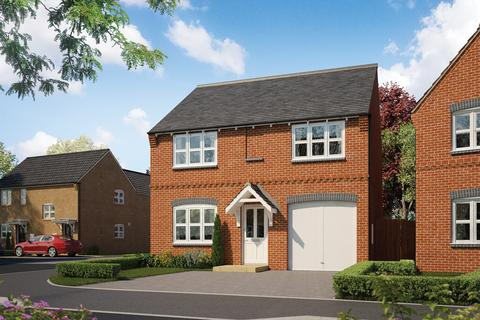 4 bedroom detached house for sale - The Dalby at The Foresters at Middlebeck, Bowbridge Lane, Newark On Trent NG24