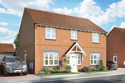 4 bedroom detached house for sale - The Laughton at The Foresters at Middlebeck, Bowbridge Lane, Newark On Trent NG24