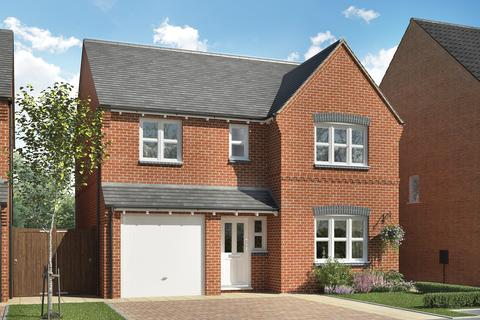 4 bedroom detached house for sale - The Lowesby at The Foresters at Middlebeck, Bowbridge Lane, Newark On Trent NG24