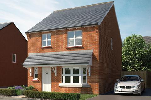 3 bedroom detached house for sale - The Rosewood at The Foresters at Middlebeck, Bowbridge Lane, Newark On Trent NG24