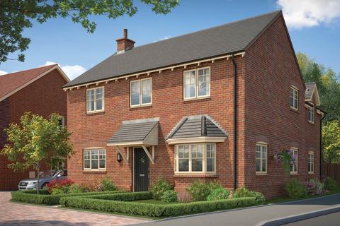 4 bedroom detached house - Plot 3, The Mentmore at Estone Grange, Chapel Drive, Aston Clinton HP22