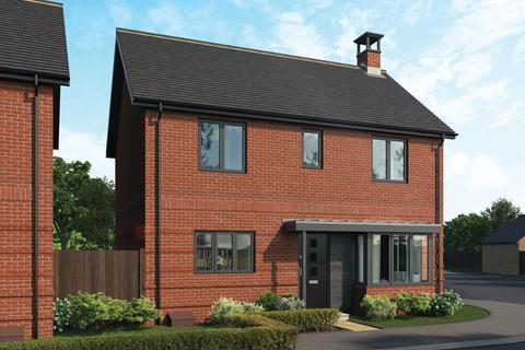 3 bedroom semi-detached house - Plot 3077, The Welland at Brambleside, Thorn Road, Houghton Regis LU5