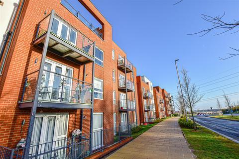 1 bedroom flat for sale - Lett Lane, Ebbsfleet Valley, Swanscombe