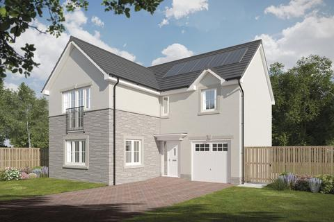 4 bedroom detached house for sale - Plot 4, The Pinehurst at Carnegie View, E Baldridge Drive, Dunfermline KY12