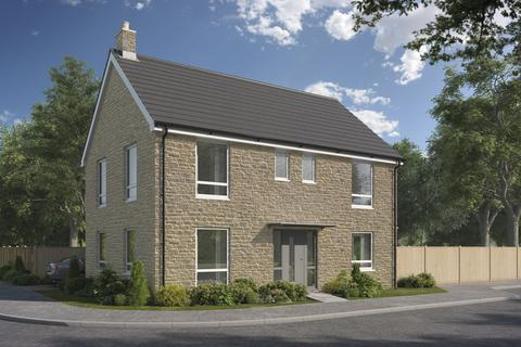 4 bedroom detached house - Plot 109, The Bowyer at Kings Grove, Banbury Road, Lighthorne Heath CV33
