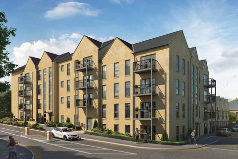 1 bedroom apartment for sale - Plot 45, The Riverhill at Ebbsfleet Cross, Craylands Lane, Ebbsfleet DA9