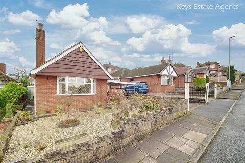 2 bedroom detached bungalow for sale - Sidcott place, Sneyd green