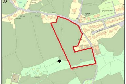 Farm land for sale - Tan Coed Land, Penisarwaun, Gwynedd, LL55