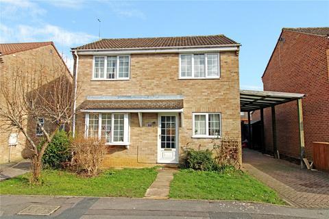 3 bedroom detached house for sale - Castledore, Freshbrook, Swindon, SN5