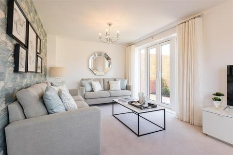 3 bedroom semi-detached house - Plot 7- The Easedale - Lilac Grove at Cranbrook at Cranbrook, London Road EX5