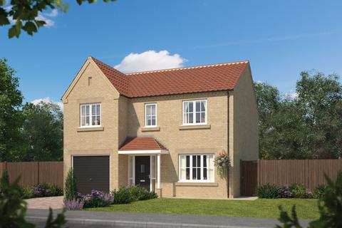 4 bedroom detached house - Plot 38, The Ilkley at Tranby Park, Beverley Road, Anlaby HU10