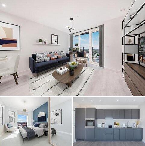 2 bedroom apartment for sale - Plot 369, Archer Apartments at Eastman Village, Harrow View, Harrow, HARROW HA1