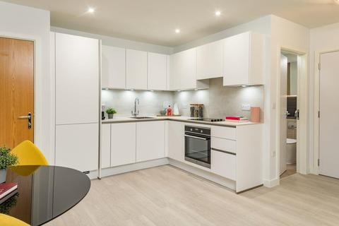 2 bedroom apartment - Plot 365, Vargas Apartments at Western Circus, Acton, Western Avenue, Acton, LONDON W3