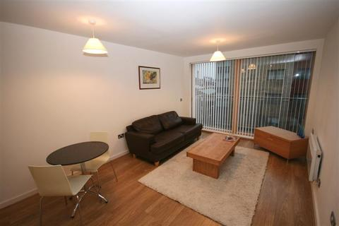 1 bedroom apartment to rent - Melia House, Hornbeam Way Manchester M4