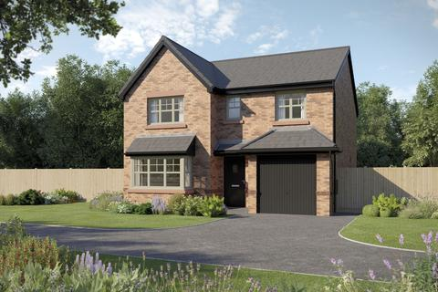 4 bedroom detached house for sale - Plot 108, The Fleming at King's Quarter, Westminster Road, Macclesfield SK10
