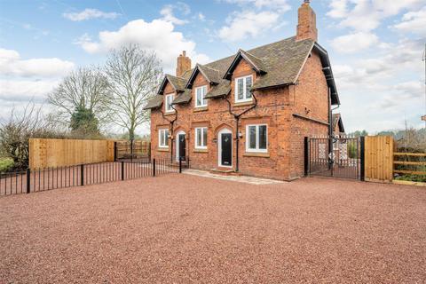 3 bedroom cottage for sale - Ashwood Cottages, Doctors Lane, Kingswinford, DY6 0AB