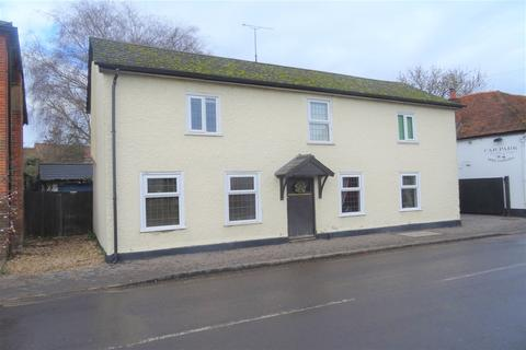 3 bedroom cottage for sale - Church Street