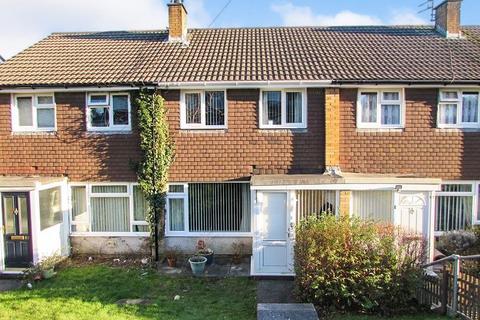 3 bedroom terraced house for sale - Westminster Way, Bridgend, Bridgend County. CF31 4QX