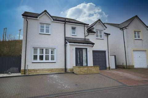 4 bedroom detached house for sale - Mill Wynd, By Fenwick, Ayrshire, KA3 6JL