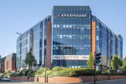 Office to rent - Regus, Apex House, Birmingham, West Midlands, B15