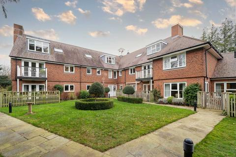 2 bedroom retirement property for sale - The Conifers, Emmer Green