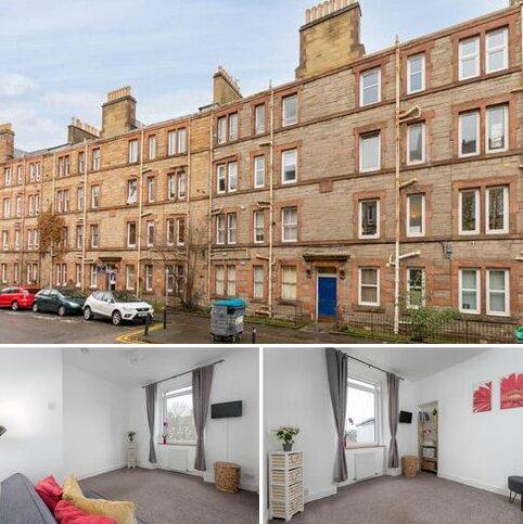 1 bedroom flat for sale - 36/12 Watson Crescent, Edinburgh, EH11 1EU