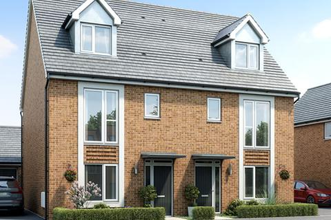 4 bedroom house for sale - The Becket at Lawrence Mill, Lawrence Mill, Eastwood NG16