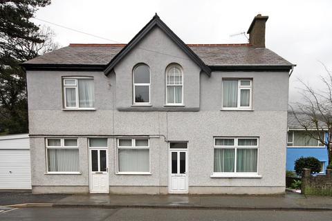 3 bedroom semi-detached house for sale - Stryd Fawr, Llanberis, Caernarfon, LL55