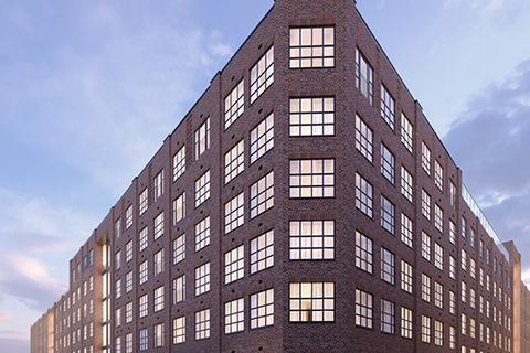 1 bedroom apartment for sale - Third Floor Apartment – 95 at Digbeth One 2, Digbeth One 2, Birmingham B12